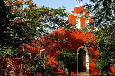 Hacienda Santa Cruz