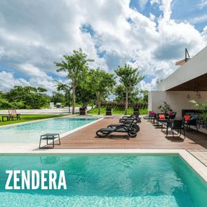 Zendera Lotes y Casas en venta en Mérida