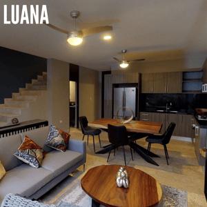 Residencias Luana en Mérida Yucatán