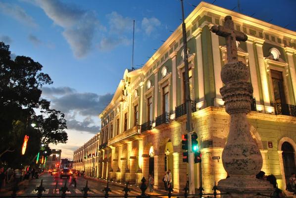 mejor ciudad para vivir en México Mérida