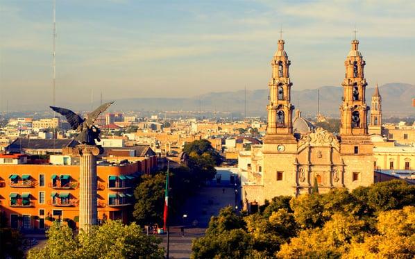 mejor ciudad para vivir en México Mérida Aguascalientes
