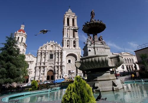 mejor ciudad para vivir en México Mérida Saltillo